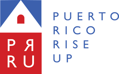 Puerto Rico Rise Up